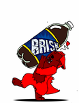 Brisk Lover Drew by Logtut