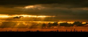 Golden day by MissPoc
