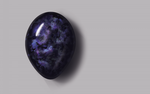 Black Opal Study by conhennelly