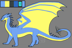 Nik Official Reference + Info 2016 by DragonikHelix