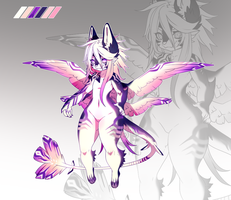 Emergency adopt - Auction - Closed by Nishipu
