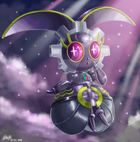 Next Generation - Magearna