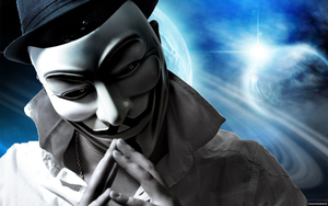 The Anonymous Mind by OpGraffiti