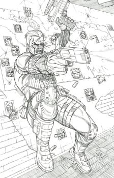 Cable by JohnJett