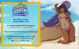 Summer Special 2014 by DesingAHV