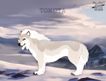 Icy 20138 by TotemSpirit