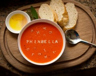 Phinbella Soup by parejascpfans
