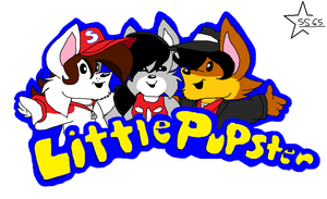 Little Pupster by Supersprite65