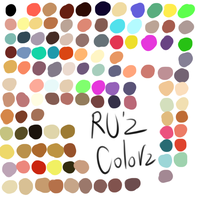 RU'z Color'z by phation