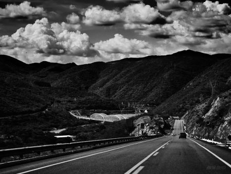 And the road goes on by Jmalpica