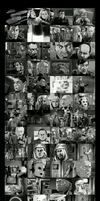 The Tenth Planet Episode 4 Tele-Snaps by MDKartoons