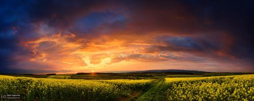Hungarian skies pt.CLXIX. by realityDream