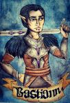 The King's Brother by Floraella