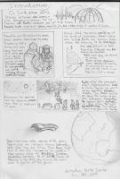 The Avarice - Page 1 by drawing-wannabe