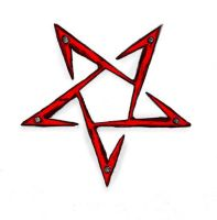 Holy Symbol of Asmodeus by butterfrog
