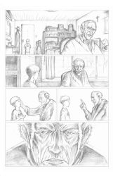 Y The Last Man 18 - pg 3 by jorgedonis