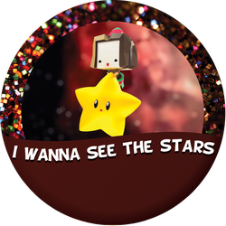 Arin wants to see the stars by kingdomhearts95