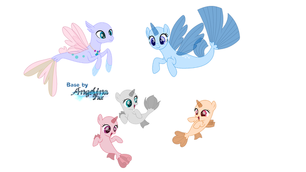 Base MLP #19 by Angelina-Pax