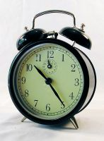 FREE STOCK, Clock by mmp-stock