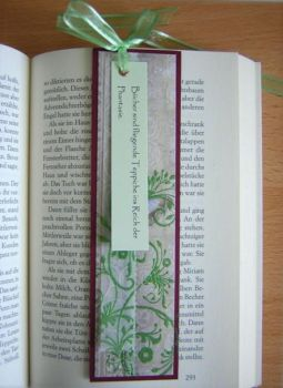 Bookmark by Marsie-HST
