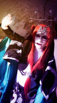 Midna at Animuc 2015 by Glasmond