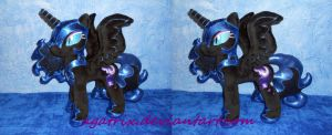 Nightmare Moon for sale by agatrix