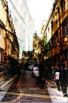 Oxford Collage by frosty456