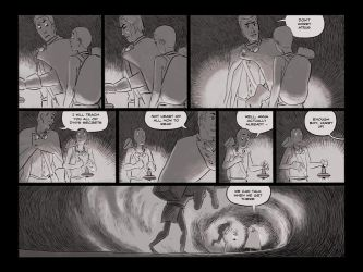 Myst: The Book of Atrus Comic - Page 131 by larkinheather