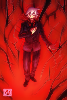 Welcome To My Madness by Mikan-no-Tora