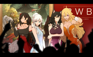 Premiere night by dishwasher1910