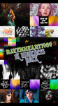 1000 Watchers Pack by RavenHeart1989