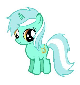 Lyra Filly by pulchra-mortuus