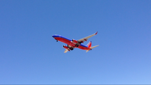Southwest Airlines by AthenaIce