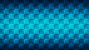 Squares of blue by Dynamicz34
