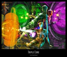 Triple Core by Fredy3D