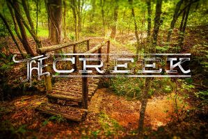 The Creek by Ryan Lord by RyanLord