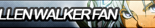 Allen Walker Fan Button V1.1 by Natakiro