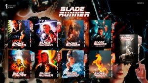 Blade Runner (1982) Folder Icon #2 by sebasmgsse