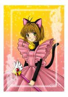 .card captor sakura by mimiclothing
