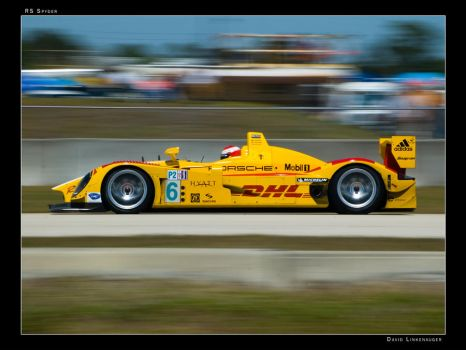 RS Spyder by linkf1