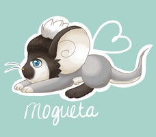 New fur by Mogueta