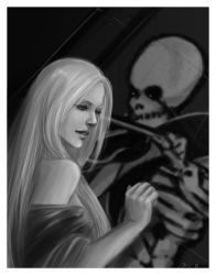 Flirting with the Reaper 2 by A6A7