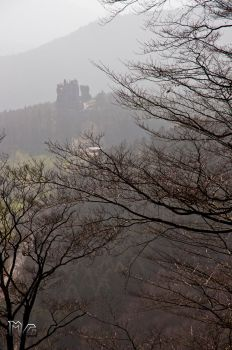 lost castle 2 by Goethesphoto