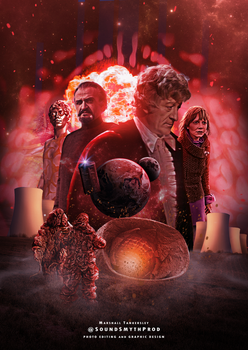 The Claws of Axos - Doctor Who by SoundsmythProduction