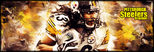 Steelers by SuicideAttempt