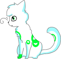Request for Splash46 by coffeepaws