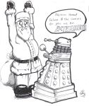 Daleks like cookies