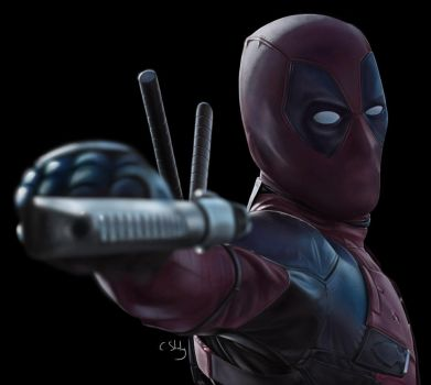 Deadpool 01 by pagandevil