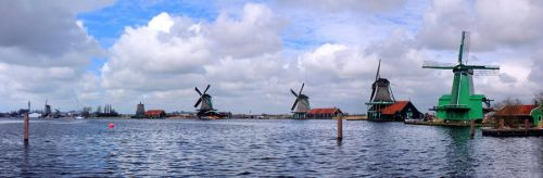 Holland Panorama by ereszkigal