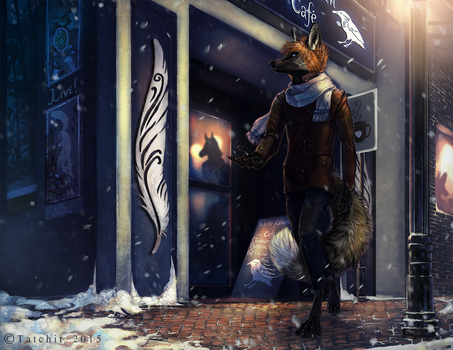 Home by NukeRooster